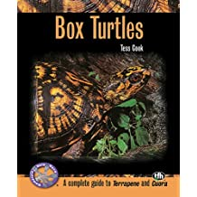 Box Turtles (Complete Herp Care)