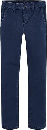 Mayoral, Pantalón para niño - 7504, Azul