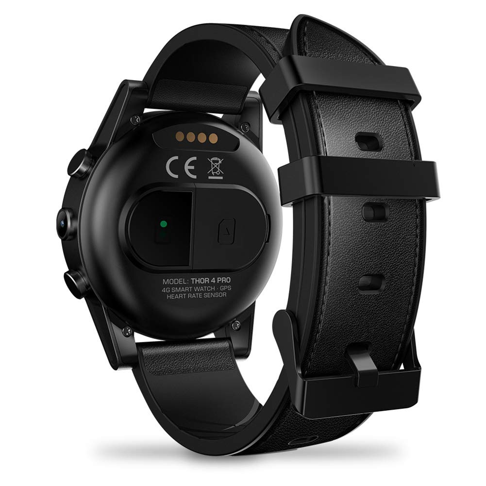 Amazon.com: OOLIFENG GPS Smartwatch - Heart Rate Measuring ...