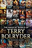 The Magical World of Terry Bolryder: A Reading Guide