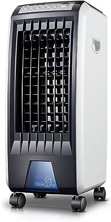 Ventilador de aire acondicionado YNN Solo Tipo Frío Ventilador de ...