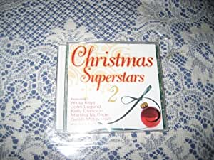 Christmas Superstars, No. 2