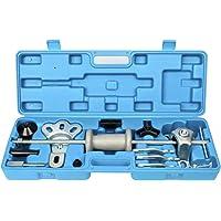 FreeTec 17 piezas Extractor de cojinetes de rueda