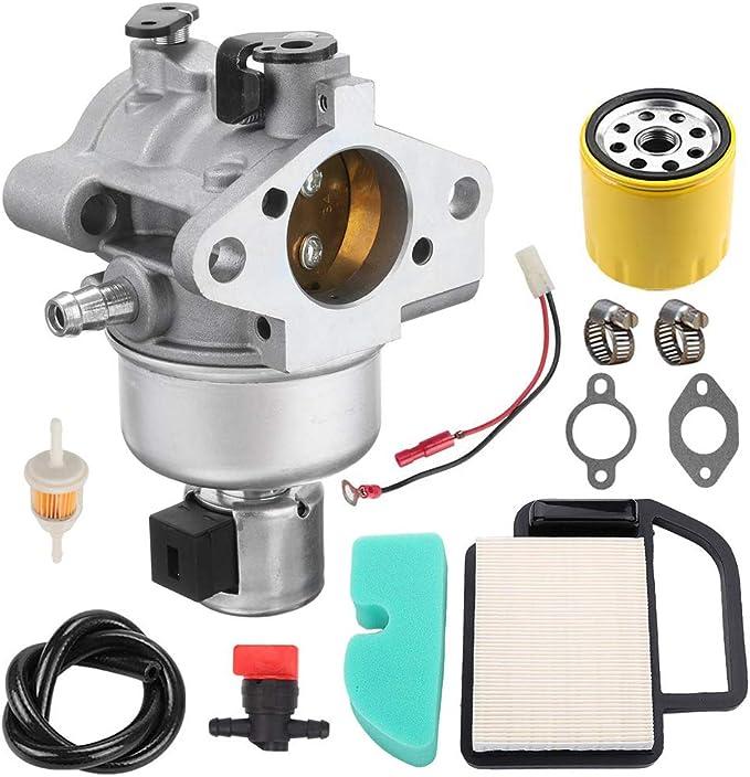 Kohler OEM Carburetor Assembly 2085333 2085333-S