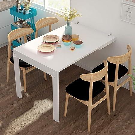 Tavoli Da Cucina Piccole Dimensioni.Xinjin Tavolo Pieghevole A Parete Tavolo Pensile A Parete Di