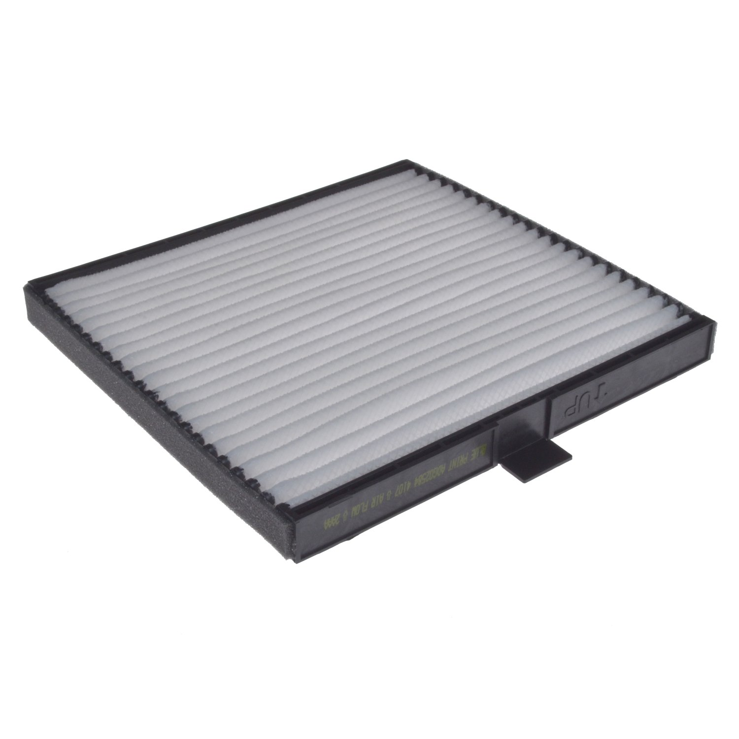 Blue Print ADG02584 Cabin Filter pack of one