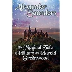 Alexander Saunders