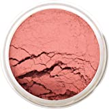 Bella Terra Mineral Loose Blush - Contouring, Long Lasting, Illuminating in 5 Shades for All Skin Types. 9g…