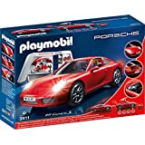 Playmobil 3911 Porsche 911 Carrera S Porsche 911 Carrera S [parallel import goods]