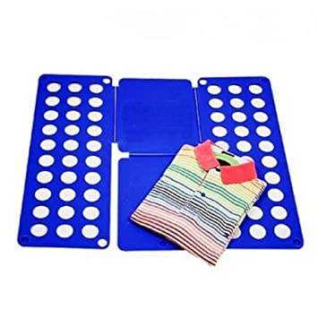 Astuce casa planchar: tabla de doblar la ropa Relaxdays ropa de niños 123 Fold: Amazon.es: Hogar