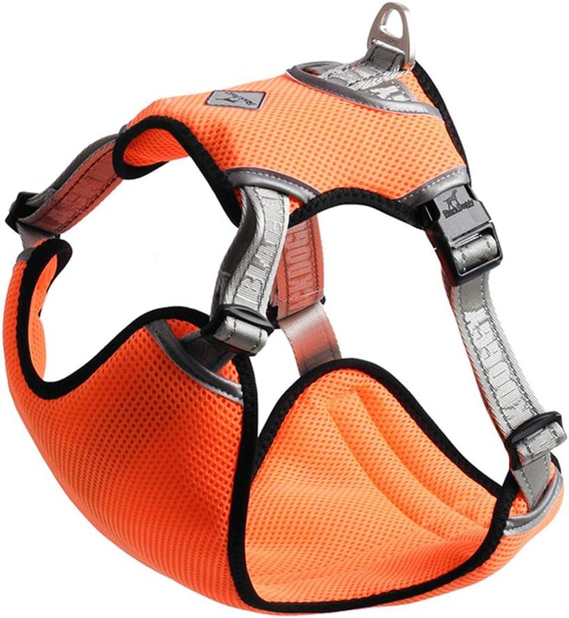 SGODA Dog Cooling Harness Cooler Exploring Vest