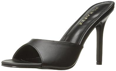 Pleaser Damen Classique-01 Offene Sandalen Kaufen Online-Shop