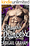 Player's Princess (A Sports Romance)