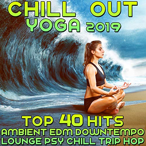 Chill Out 2019 Top 40 Hits - Lounge Ambient Down Tempo PsyChill Trip Hop Yoga Dub