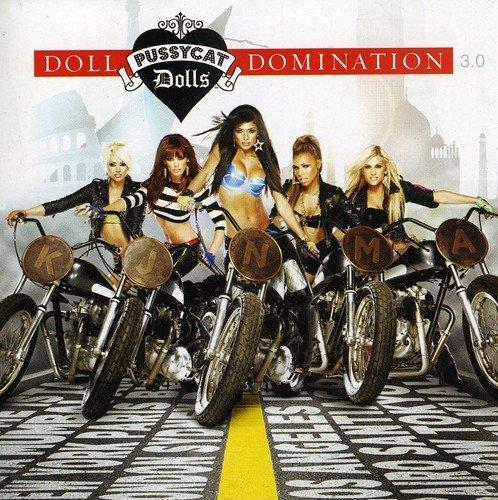 CD : The Pussycat Dolls - Doll Domination 3.0 (CD)