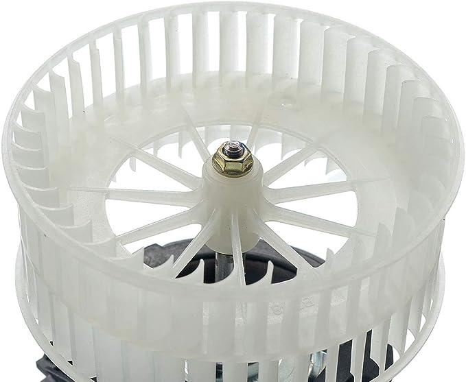 Ventilateur-Moteur Ventilateur Moteur Chauffage intérieur-BMW 5er e60 e61 6er e63 e64