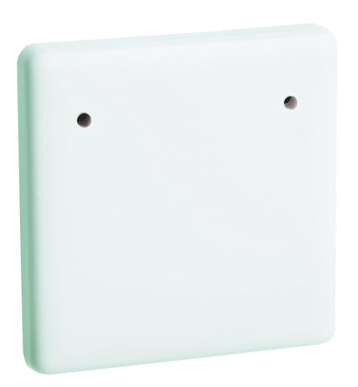 White ELKAY 370B-1 Standard PIR Timer 3 wire Master ABS