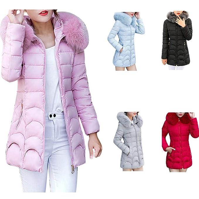 DICPOLIA Womens Cardigans Military Hooded Warm Winter Long Sweatshirts Coats (M, Black)