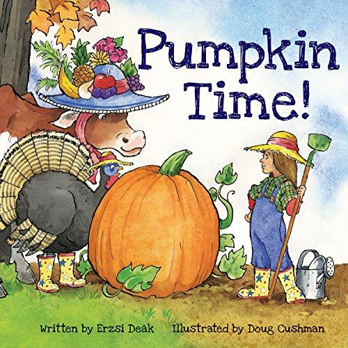 Pumpkin Time! -