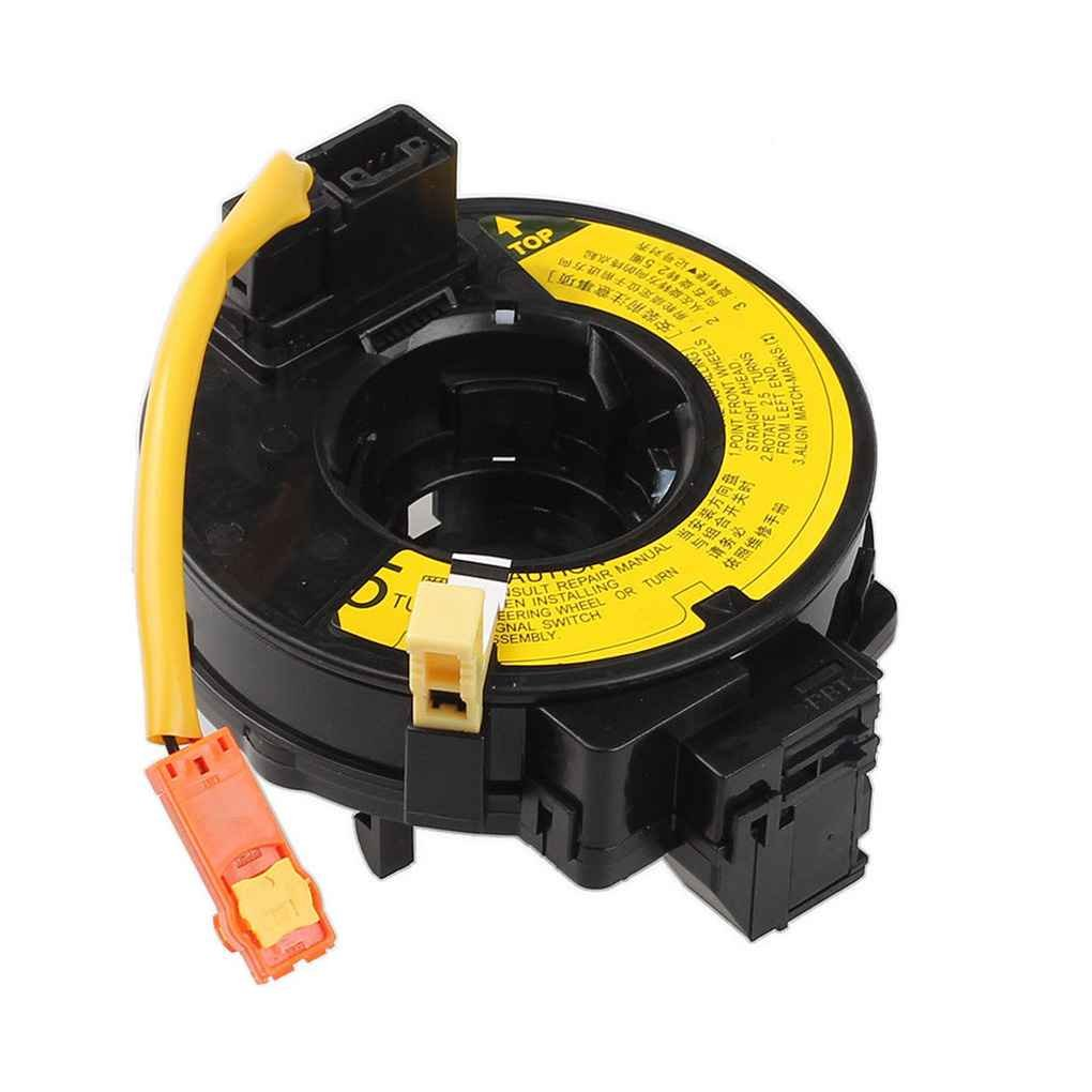Amazon.com: Xuanhemen Airbag Spiral Cable Clock Spring 84306-52050 Car  Airbag Spiral Cable Replacement Accessory for Toyota Corolla MR2 Spyder:  Home & ...