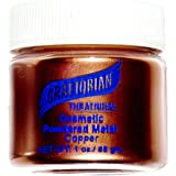 Graftobian Powdered Metal - Copper (1 oz)