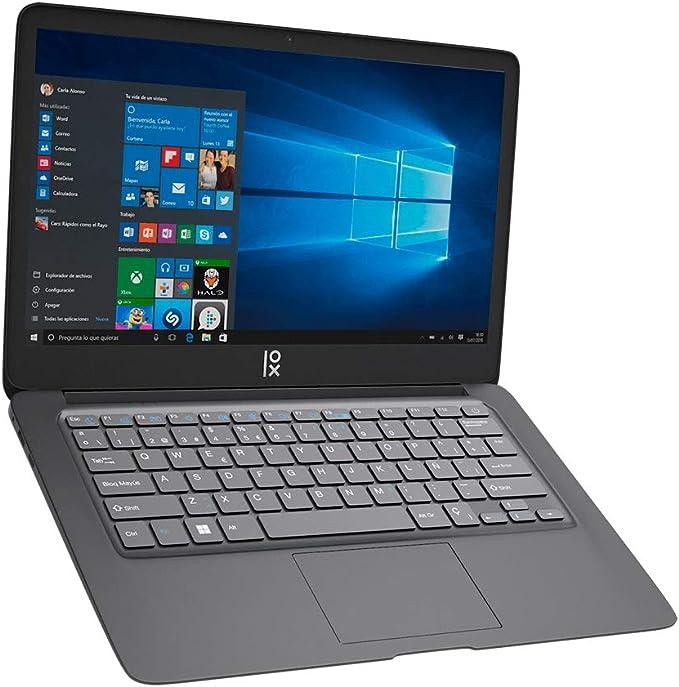 Portátil PRIMUX IOXBOOK 1402FI Atom X5-Z8350 2GB 32GB (+240GB SSD ...