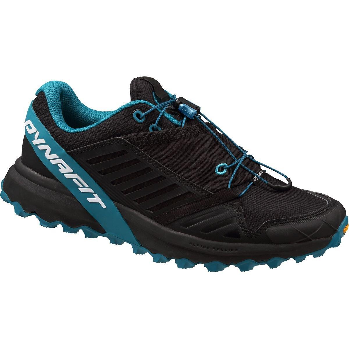 schwarz Out-malta Dynafit Damen Alpine Pro W Traillaufschuhe