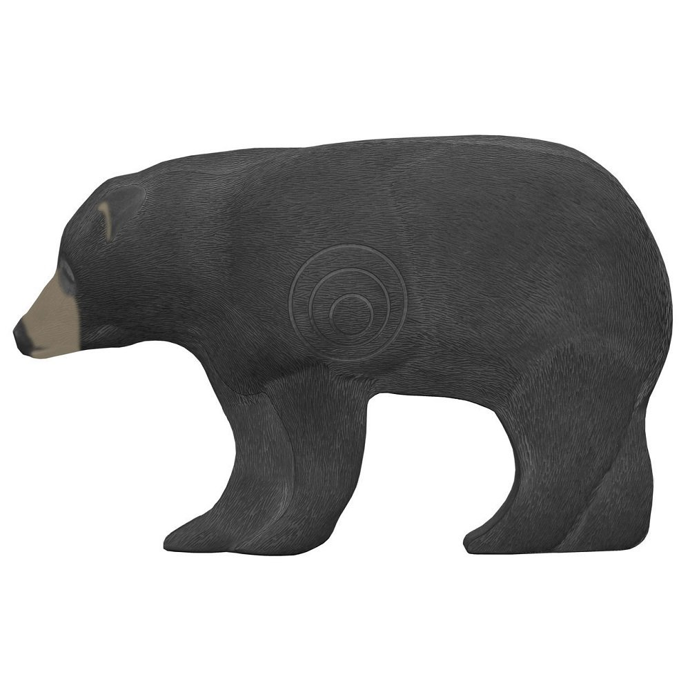 FeraDyne Field Logic-Shooter 3D Archery Bear Target