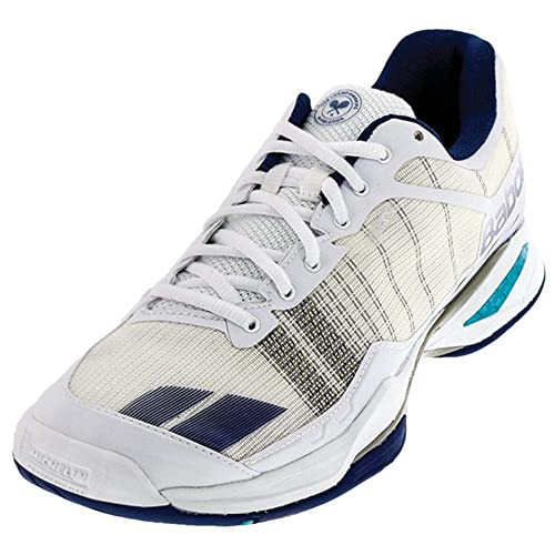 Babolat Jet Team All Court Wimbledon 30S17686, Tennis