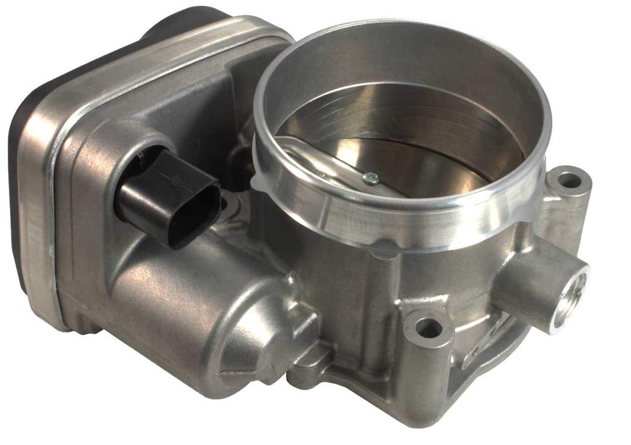 SRT8 V8 HEMI Engine APDTY 112589 Throttle Body Electronic Assembly With TPS Position Sensor IAC Idle Air Control Valve Fits 5.7L or 6.1L HEMI Engine On Select Chrysler Dodge Jeep Models