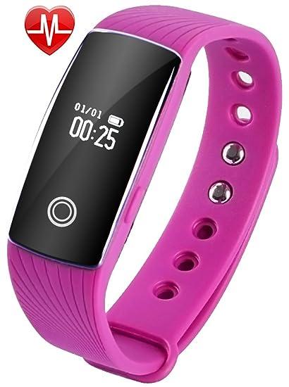 TOOBUR–Monitor de actividad física y calorías
