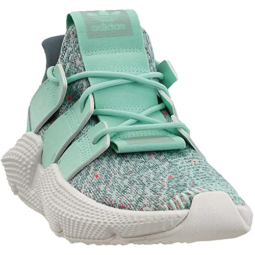 10d7a54e9ebf8 adidas Prophere Womens in Clear Mint/Solar Red, 8: Amazon.ca: Shoes ...