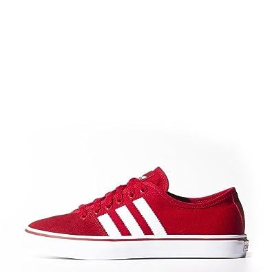 M25537 Rot Adidas Originals Adria Low Damen Sneaker Weiss OiPZTkulwX