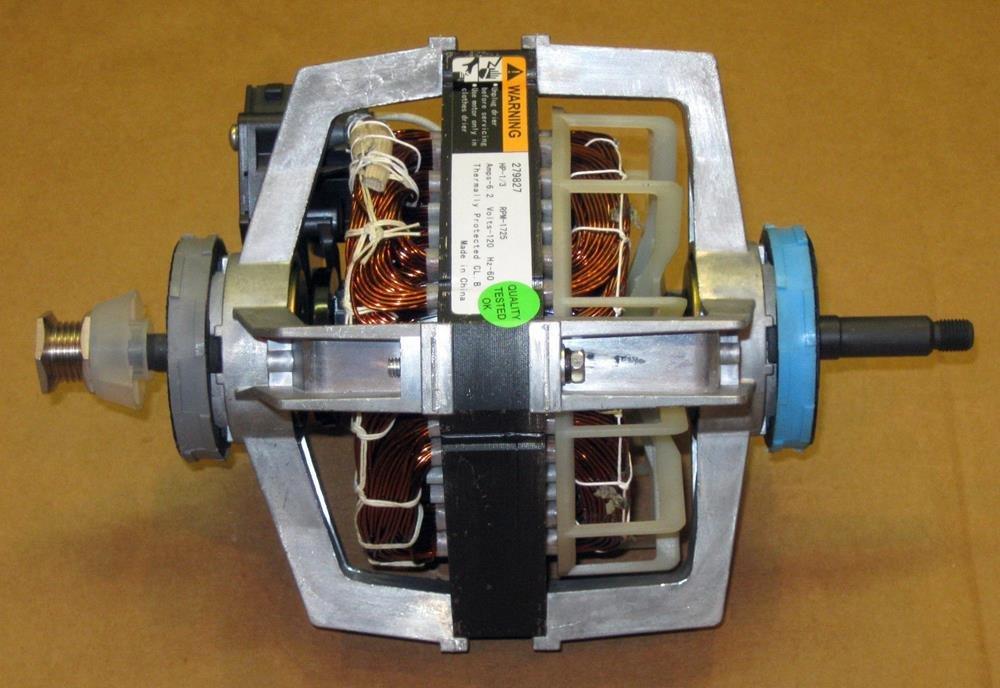 Best Kenmore Dryer Motor Wiring Diagram