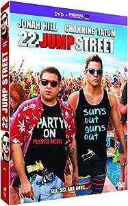 """Afficher """"22 jump street"""""""