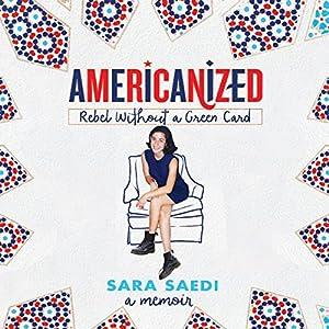 Americanized Hörbuch