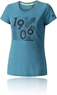 Mizuno 1906 Women's T-Shirt - AW17
