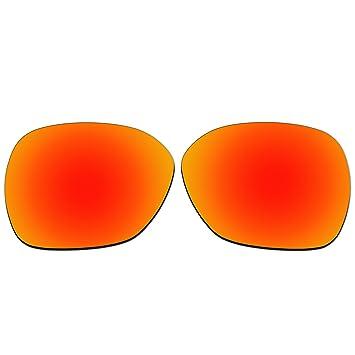 Cristales de repuesto para gafas de sol Oakley Crankcase ...