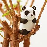 [BONE collection] パンダ かわいいUSBメモリー 16GB 「PANDA」 おしゃれでおもしろいUSBメモリー ギフト、プレゼントに♪【日本正規総代理店】