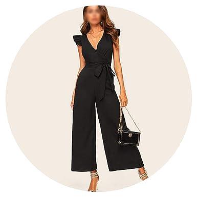 Amazon.com: Elegante traje de mujer con correa de tuerca ...
