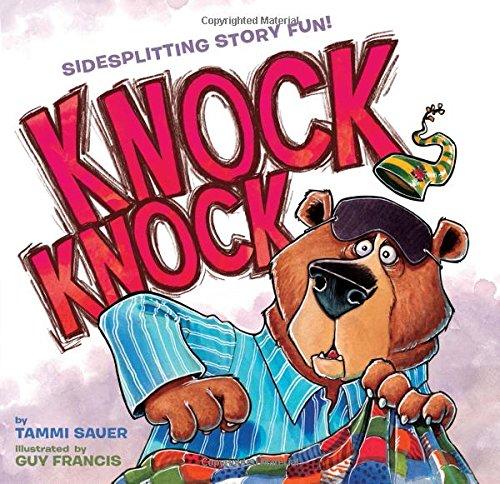 Books : Knock Knock