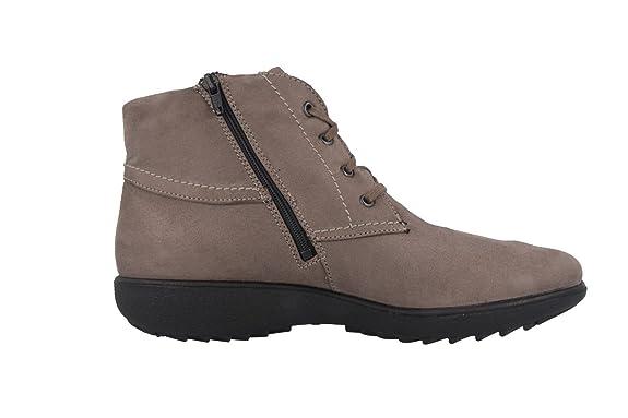 Romika Sale Nadja 126 Damen Boots Grau Schuhe in