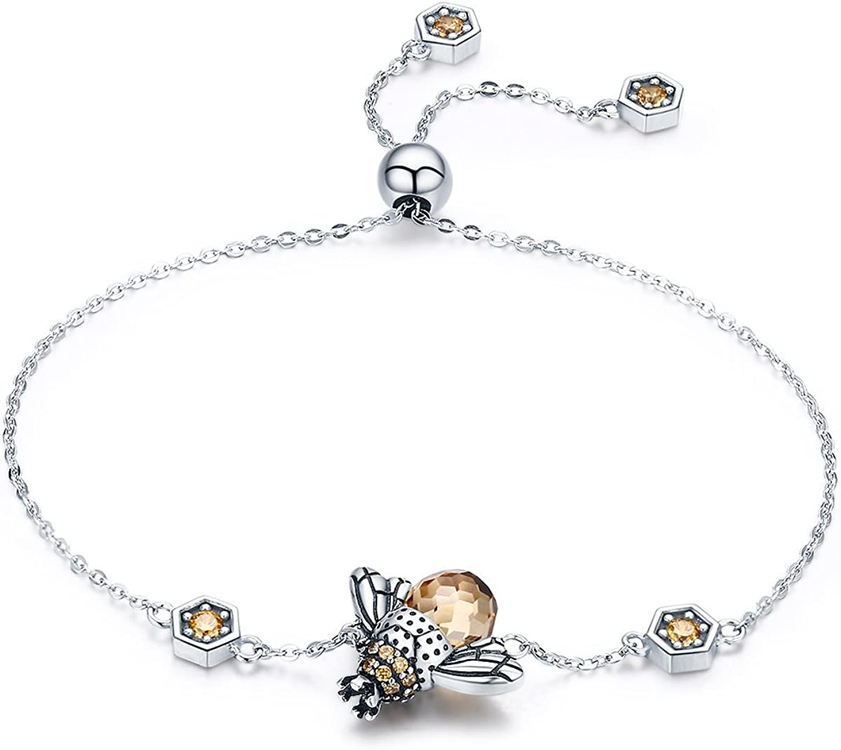 Bracelet and Earring Set Sterling Silver Necklace