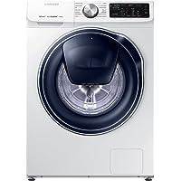 Samsung WW90M645OPW machine à laver Autonome Charge avant Blanc 9 kg 1400 tr/min A+++ - Machines à laver (Autonome, Charge avant, Blanc, Rotatif, Gauche, LED)