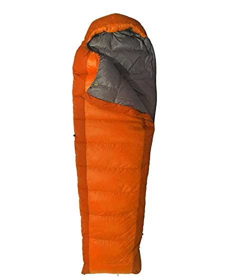 Sea to Summit Trek TkI - Sacos de Dormir - Regular Wide Naranja 2018
