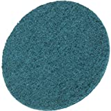 Scotch-Brite(TM) Surface Conditioning Disc, Hook and Loop Attachment, Aluminum Oxide, 4-1/2 Diameter, Very Fine Grit (Pack of 10)