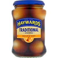Haywards Traditional Onions (400g)