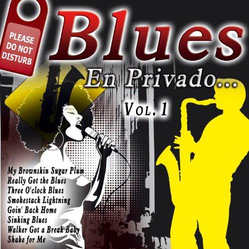 En Privado... Blues Vol. 1