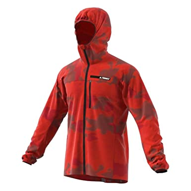 Adidas Sport Performance Men's Terrex Agravic Wind Jacket ...
