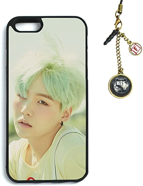 BTS In The Mood For Love 2 iphone case